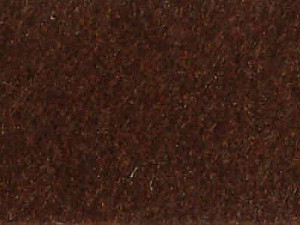 Wool Felt - BROWN - width 180 cm, thickness cca 1,5 mm