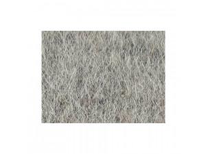 Wool Felt, LIGHT GREY - width 200 cm, thickness cca 3 mm