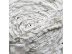 Seaweed fibers strips, NATURAL