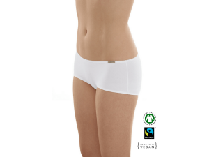 ECO Cotton Women's boxer panties /bodyfit