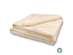 Organic Sheep Woll Blanket