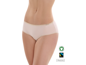 ECO Cotton Women's jazz panties /bodyfitelegance