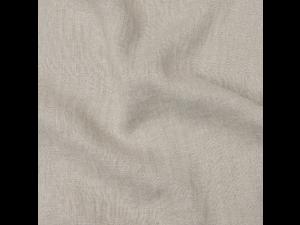 Linen Fabric - NATURAL Prewashed - 185 g/m2, width 145 cm