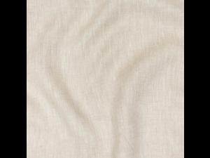 Linen Fabric - NATURAL Prewashed - 150 g/m2, width 145 cm