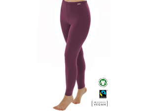 ECO Cotton Women's leggings /bodyfit