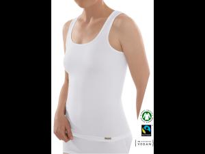 ECO Cotton Women's top /a bodyfit