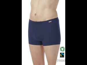 BIO Cotton Men's Slip pants - MARINE