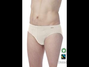 BIO Cotton Men's Slip pants - NATURAL