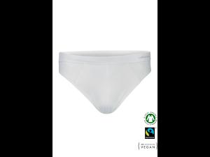 BIO Cotton Men's Slip pants - WHITE