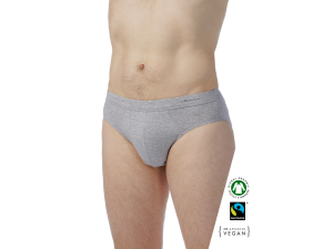 BIO Cotton Men's Slip pants - NATURAL