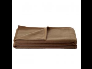 Children's cashmere blanket  - NATURAL