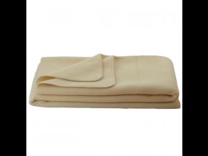 Chlidren's sheep wool blanket
