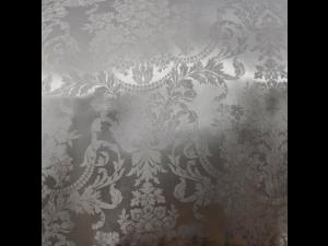 PORTOFINO Silk Flat sheet - Thicker Jacquard silk