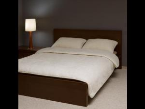 Woolmark Woll Bedding - Merino Cashmere CREME