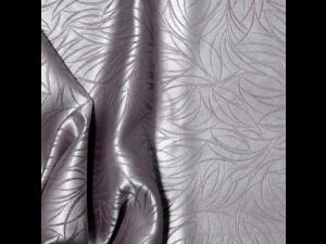 Silk Jacquard Fabric, thicker silk, PALAU, width 280 cm