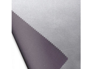 Silk flat sheet, Thicker silk - PURPLE