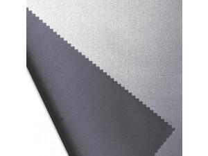 Silk fitted sheet, Thicker silk - MARINE BLUE