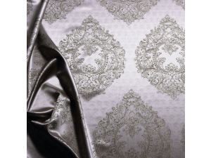 Silk Jacquard Fabric, thicker silk, BEA, width 280 cm