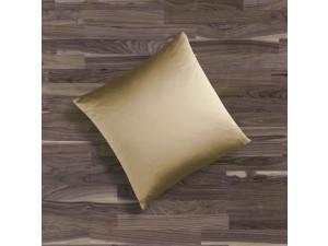 Silk fitted sheet, Lighter silk - BEIGE / 22 momme (mm)