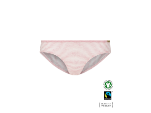 ECO Cotton Women's jazz panties /hipster