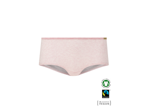 ECO Cotton Women's boxer panties /hipster