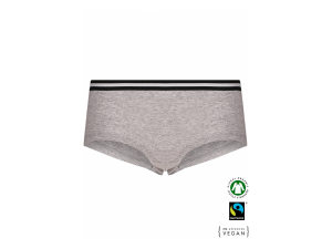 ECO Cotton Women's boxer panties /active