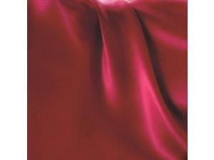 Silk satin fabric, Lighter silk, RUBIN RED, width 280 cm / 22 momme (mm)