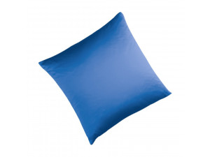 Silk fitted sheet, Lighter silk - ROYAL BLUE / 22 momme (mm)
