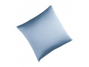 Silk fitted sheet, Lighter silk - LIGHT BLUE / 22 momme (mm)