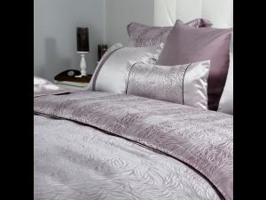 PALAU Silk Bed linen - Heavy Jacquard silk / 31 momme (mm)