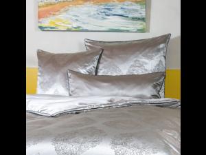 BEA & DON Silk Pillowcase - Jacquard Thicker silk / 31 momme (mm)
