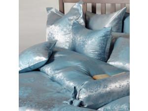 DOLCE TOURAIZE Silk Pillowcase - Jacquard Thicker silk / 31 momme (mm)