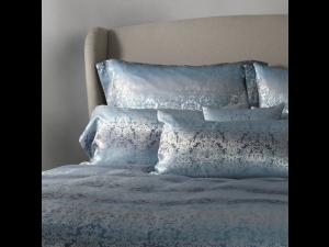 OCEAN Silk Pillowcase - Jacquard Thicker silk / 31 momme (mm)