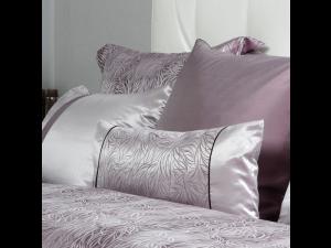 PALAU Silk Pillowcase - Jacquard Thicker silk / 31 momme (mm)