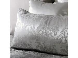 PORTOFINO Silk Pillowcase - Jacquard Thicker silk / 31 momme (mm)