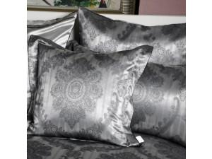 ROYAL Silk Pillowcase - Jacquard Thicker silk / 31 momme (mm)