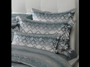 RUWEN Silk Pillowcase - Jacquard Thicker silk / 31 momme (mm)