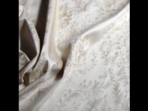 Silk Jacquard Fabric, thicker silk, HERITAGE, width 280 cm
