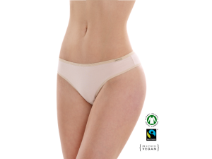 ECO Cotton Women's string panties /bodyfitelegance