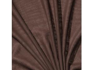 Fine Merino Etamine - BROWN - width 148 cm, weight 115g/m2