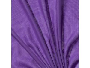 Fine Merino Etamine - LAVENDER - width 148 cm, weight 115g/m2