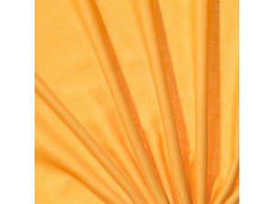 Fine Merino Etamine - SPRING YELLOW - width 148 cm, weight 115g/m2
