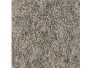 Wool Felt - GREY MOTTLED  - width 45 cm, thickness cca 3 mm