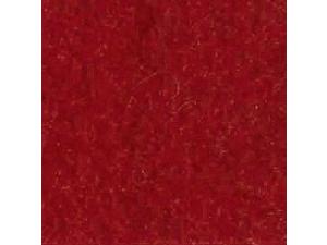 Wool Felt - BURGUNDY - width 180 cm, thickness cca 1,5 mm