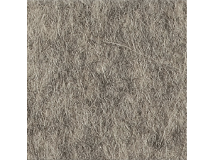 Wool Felt - MOTTLED GREY - width 180 cm, thickness cca 1,5 mm