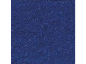Wool Felt - BLUE - width 180 cm, thickness cca 1,5 mm