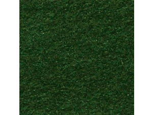 Wool Felt - DARK GREEN- width 180 cm, thickness cca 1,5 mm