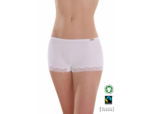 ECO Cotton Women's boxer panties /clasic