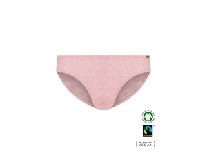 ECO Cotton Women's jazz panties /bodyfit