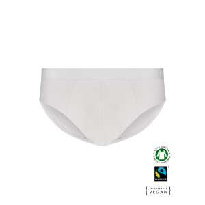 BIO Cotton Men's Slip pants - WHITE